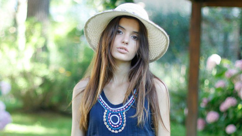A pesar de la belleza de Tamara Fernández