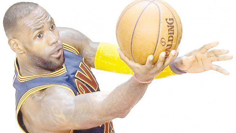 Golden State Warriors y Cleveland Cavaliers
