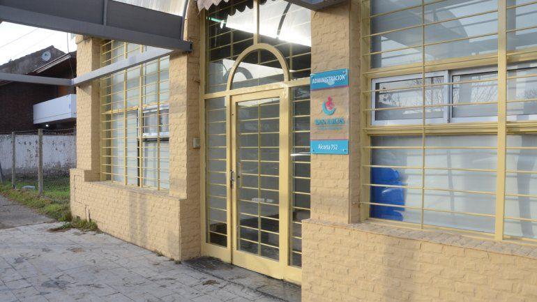 Boqueteros se llevaron 31 mil pesos de la Clínica San Lucas