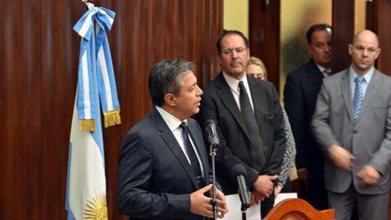 Figueroa pidió cambios en impuesto a las Ganancias para los Patagónicos