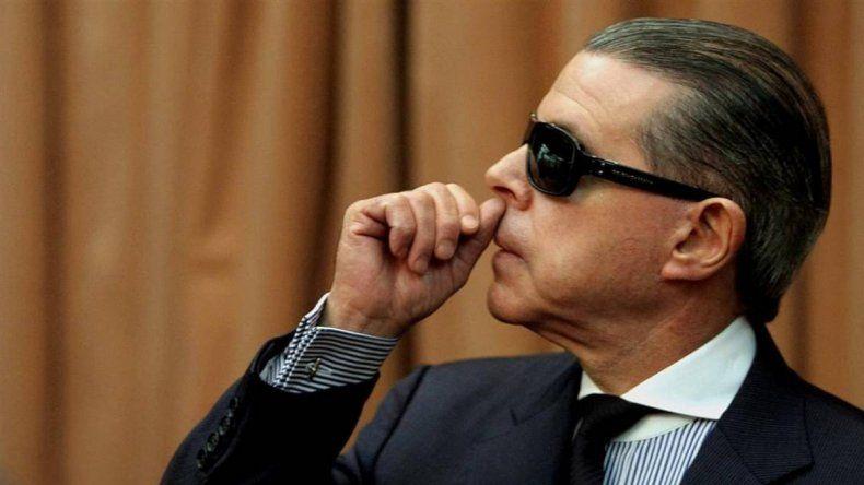 El ex juez Oyarbide.