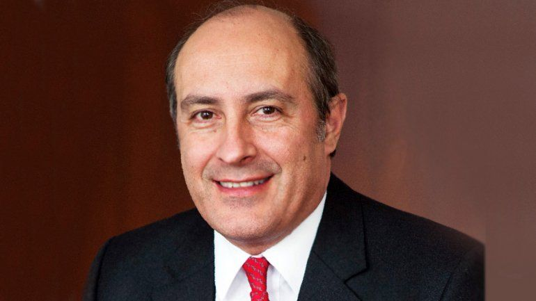 Ricardo Darré.