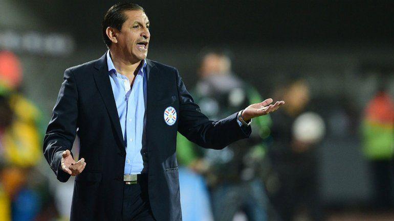 La Colombia de José suma tres puntos y la Paraguay de Ramón