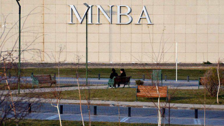 El Museo de Bellas Artes será el primer lugar donde se hará la feria.