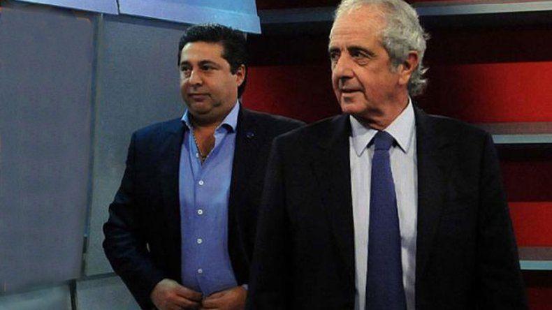 Angelici presentó su renuncia en AFA y siguió los pasos de D´Onofrio