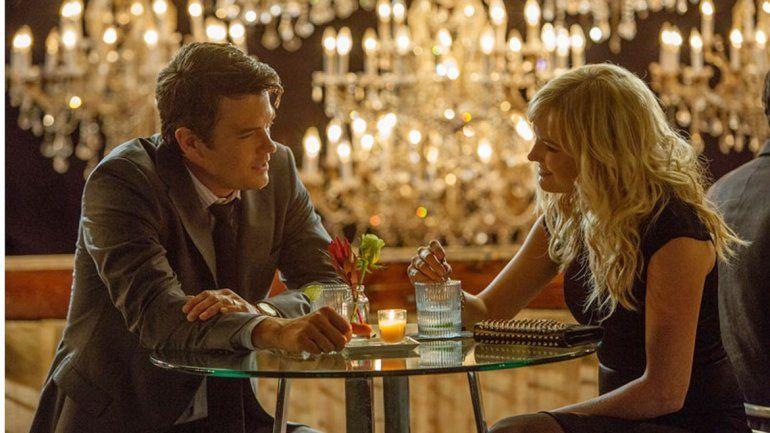 El thriller cosechó 28 dólares en cada una de las salas (cinco en total) durante el estreno el fin de semana pasado en Inglaterra.