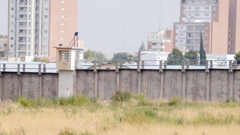 La cárcel tiene cuatro hectáreas para integrar de otro modo la ciudad.