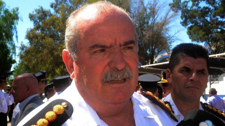 Tras la estafa a la Policía revelada por LMN, Liria puso su renuncia a disposición