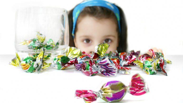 Cansancio. Los dulces afectan el sueño.