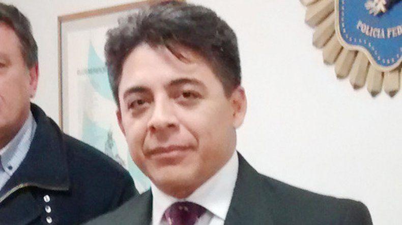 Sergio Brizuela.
