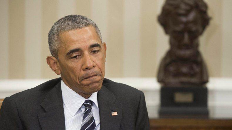 El presidente filipino insultó a Obama y se canceló la reunión
