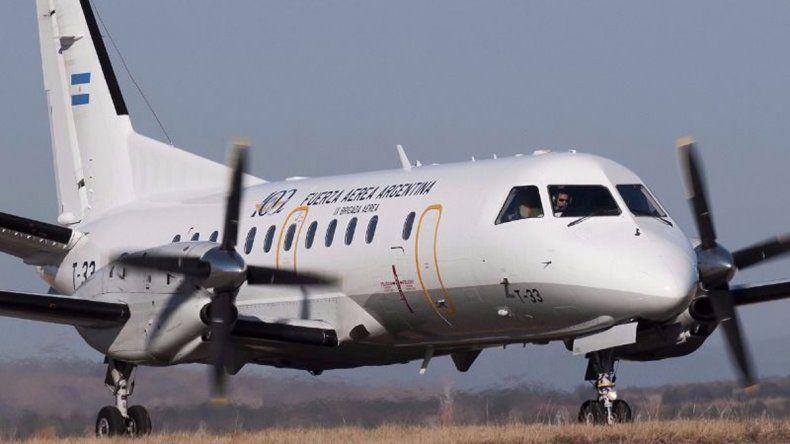 Habrá dos vuelos semanales desde Neuquén a Mar del Plata