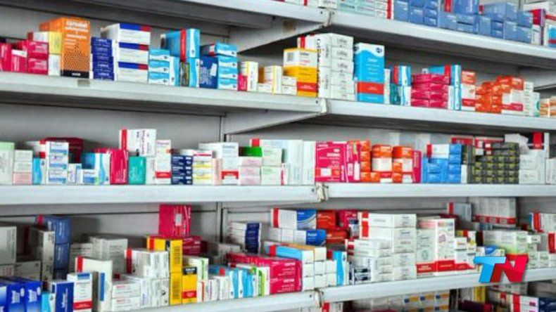Las farmacias atenderán a los afiliados del Pami hasta el martes