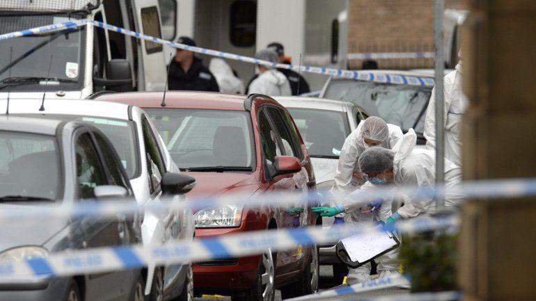 Tragedia y conmoción por el asesinato de una diputada inglesa