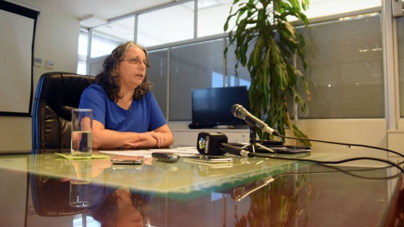 Confirman la primera muerte por Gripe A en la provincia