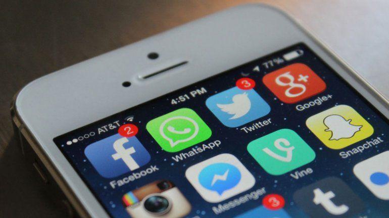 Las nuevas tecnologías para comunicarse por celular no se detienen.