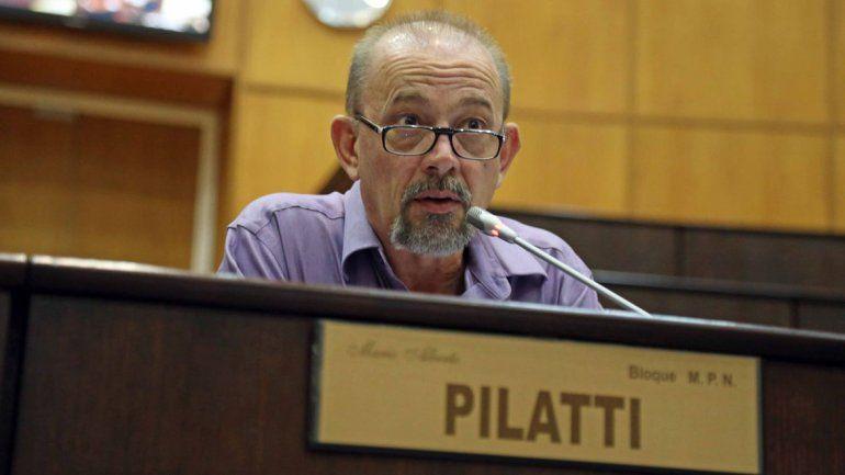 Pilatti