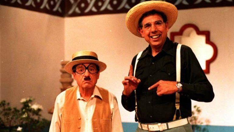 El actor también fue conocido por interpretar a Lucas Tañeda