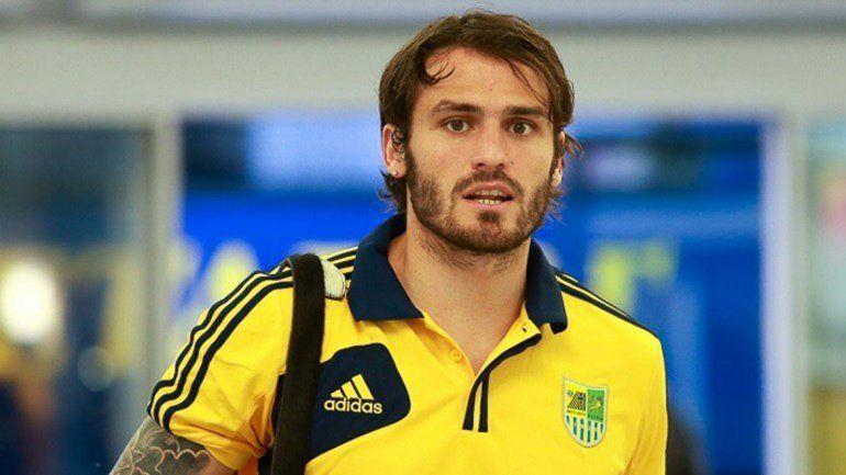 Marco Torsiglieri es pretendido por La Academia.