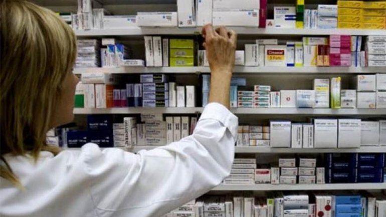 Los medicamentos para los jubilados están garantizados.