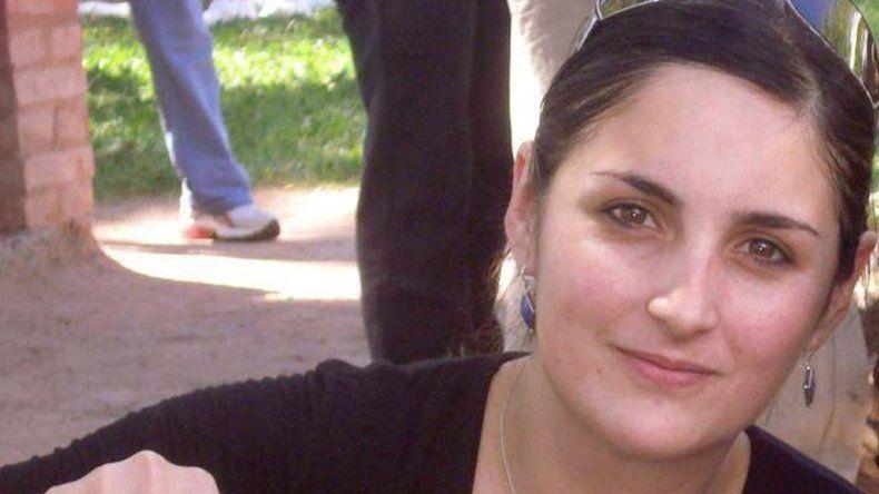 Micaela fue asesinada a golpes por su pareja el 14 de marzo de 2010.