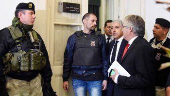 Pérez Corradi, detenido en Brasil, será extraditado a la Argentina.