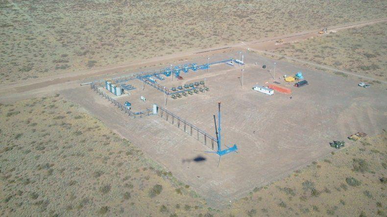 Vaca Muerta. Pese a la baja de inversiones de YPF y Chevron