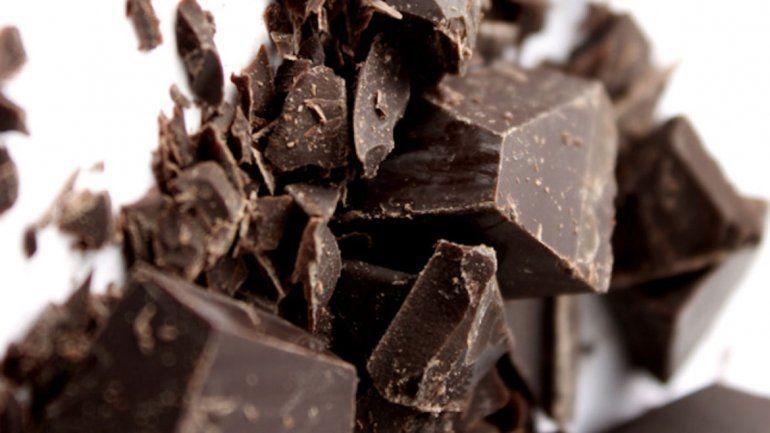 Al fin: crean un chocolate que engorda menos