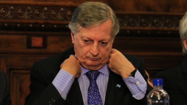 El ministro de Energía