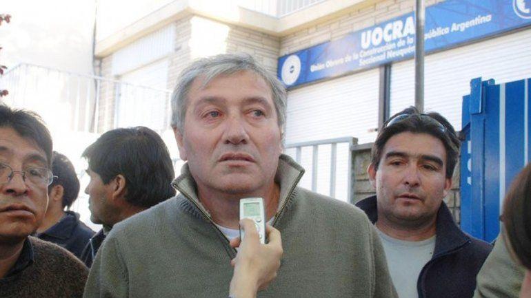 Víctor Carcar debe cumplir una pena de cuatro años de prisión.