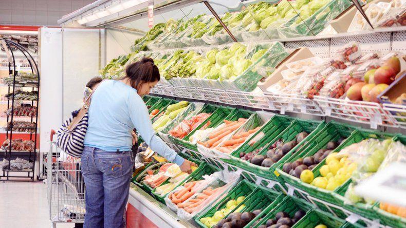 En mayo la inflación oficial de Neuquén fue del 3