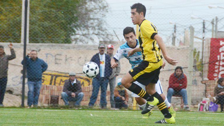 Pacífico recibirá al León y Centenario debutará ante Unión Vecinal.