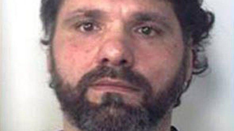 Ernesto Fazzalari estaba prófugo desde 1996. Fue capturado ayer.