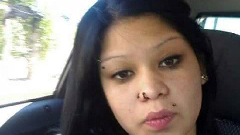 Noemí Maliqueo tenía 21 años cuando fue asesinada.