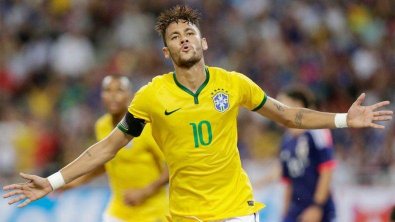 Simeone defiende a Neymar: Se divierte, baila, canta y la destroza