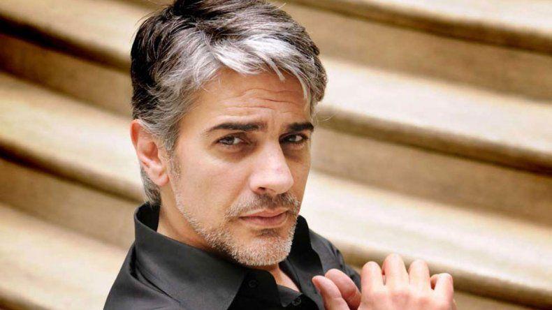 Echarri aseguró que dejó de ser un seductor serial por Nancy Dupláa.