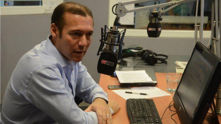 Para Gutiérrez, el segundo semestre traerá inversiones a Neuquén