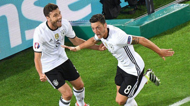 Alemania fue
