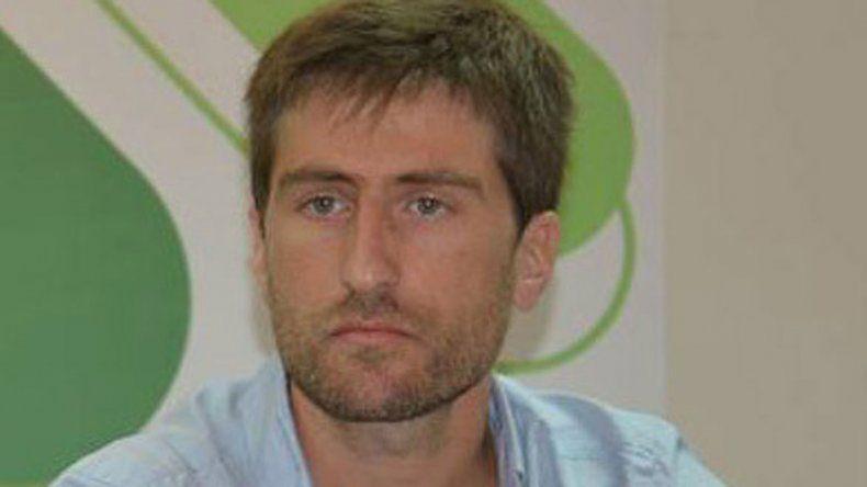 Juan Zingoni (MPN).