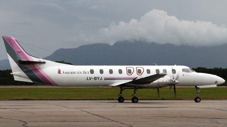 Dos empresas ya negocian para hacerse cargo de la ruta aérea entre Neuquén y Temuco