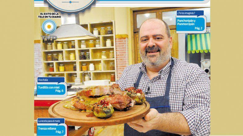 Cocineros Argentinos te da todos los tips para lucirte en la parrilla