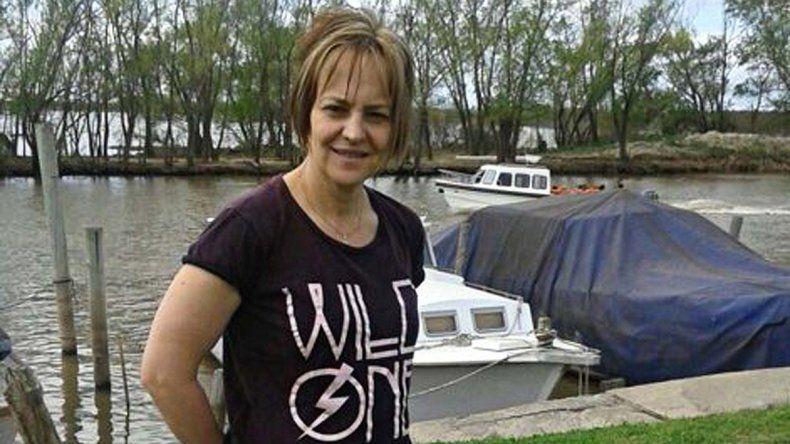Liliana Gotardo tenía 51 años y era peluquera en San Miguel. Había tenido una separación conflictiva de su esposo.