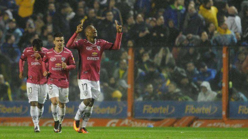 El sueño de Boca Juniors terminó en semifinales