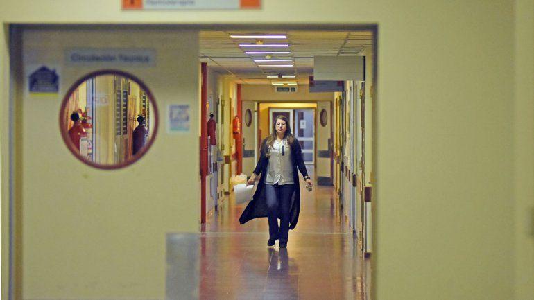 En el hospital Heller de esta ciudad se necesitan médicos generalistas.