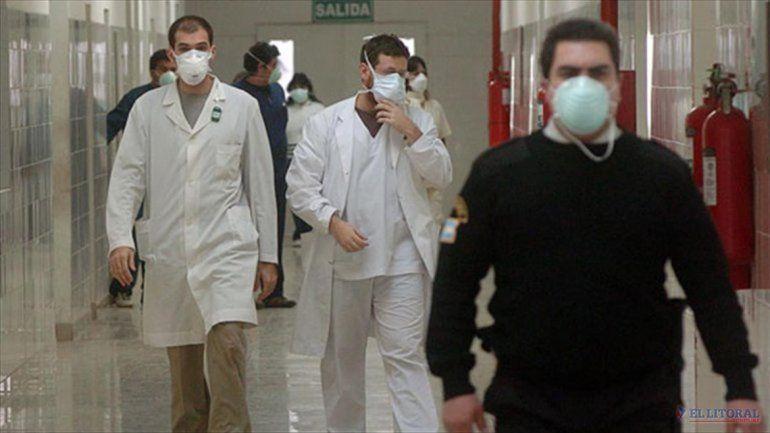 La campaña de vacunación antigripal comenzó el 29 de abril.