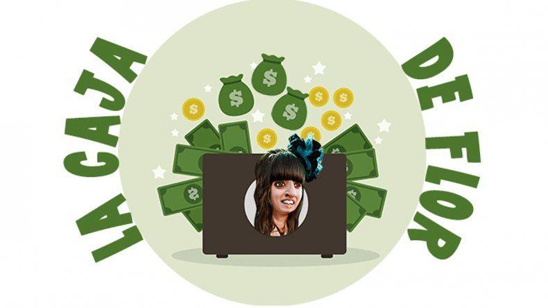 ¿Cuánto tenés que trabajar para tener la fortuna de Flor K?