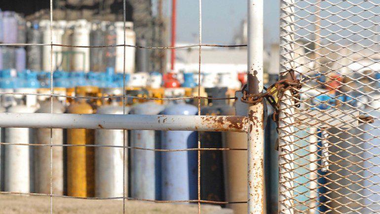 Los trabajadores del gas licuado en la provincia ya no tienen conflicto.