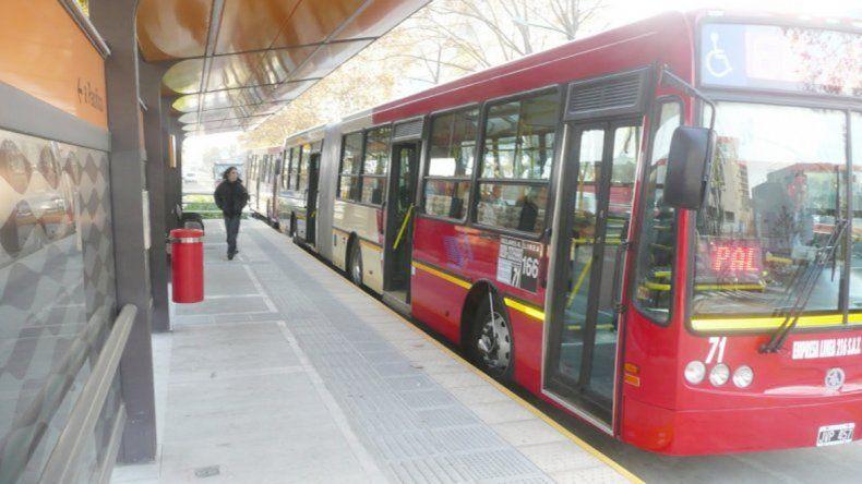 Las obras del Metrobus se pasan para marzo del 2017