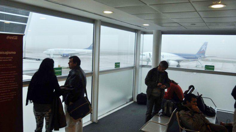 El aeropuerto de Neuquén podrá operar con niebla
