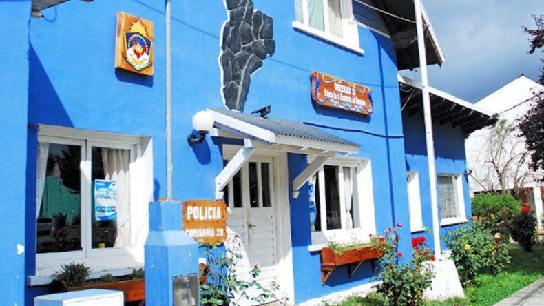 Comisaría 28 de Villa La Angostura